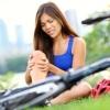 Причины, симптомы и лечение повреждения мениска коленного  сустава