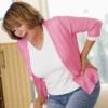 Симптомы пояснично-крестцового радикулита и оказание первой помощи