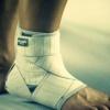 Симптомы и лечение растяжения связок стопы